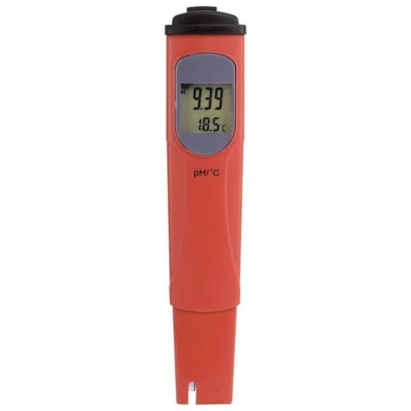 PH metru cu termometru