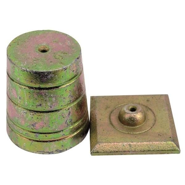 plumb conic pentru zidarie