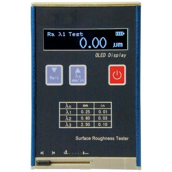 Rugozimetru digital portabil