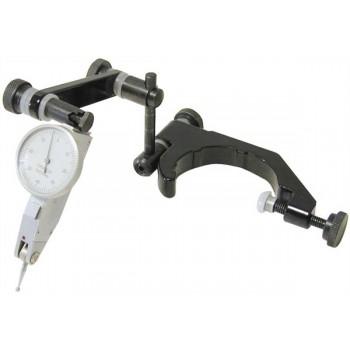 Stativ articulat pentru ceas cu palpator