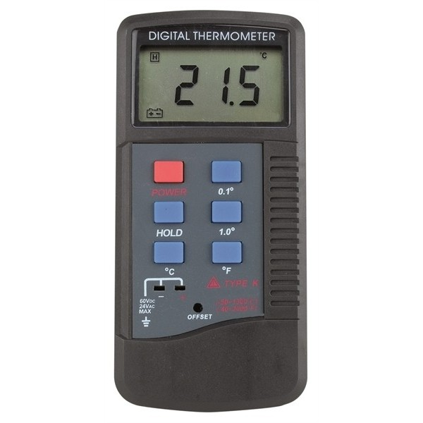 Termometru PRO