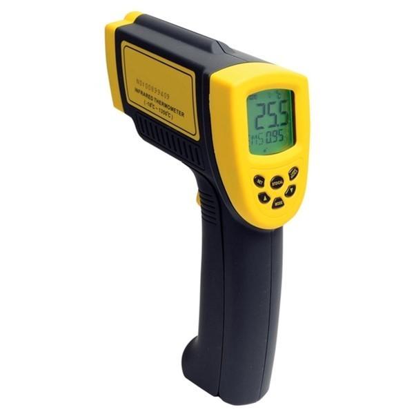 Termometre cu raza laser