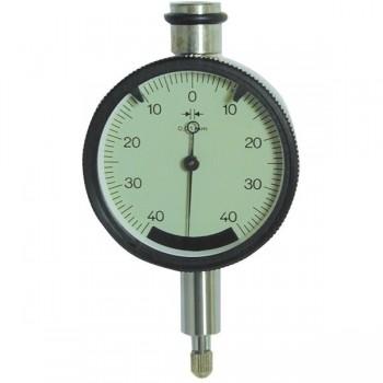 Ceas comparator mecanic cursa ±0.4 mm cadran Ø40 mm G