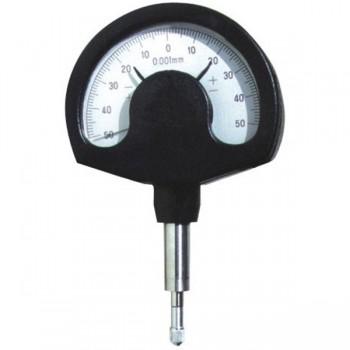 Ceas comparator mecanic cursa 1 mm precizie 0,01 mm I