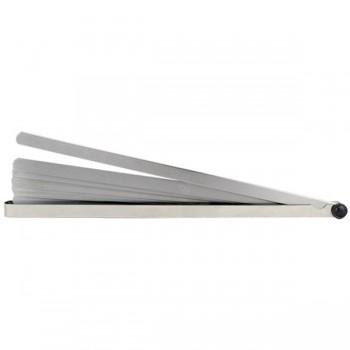 Lere speciale pentru grosime lungi 200mm cu 20 lame de la 0.05 - 1mm