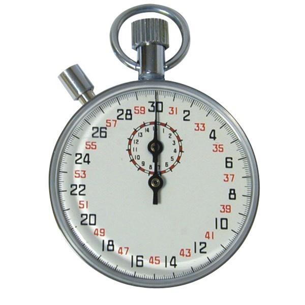 Cronometru SW 1/10 din secundă