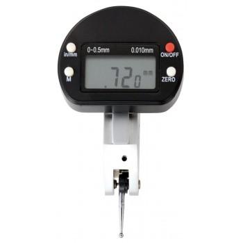 Ceas comparator digital cu parghie si port date