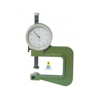 Ceas comparator grosime 50 mm 0,1x300xB