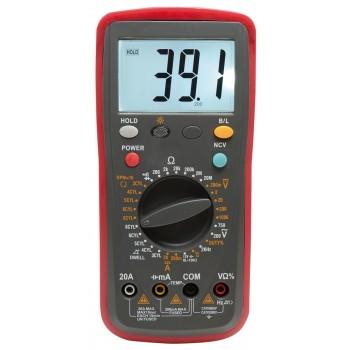 Multimetru Pentru Automobile 0.4-600V
