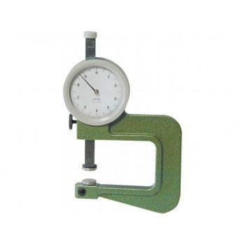 Ceas comparator grosime 75 mm 0,1x350xB
