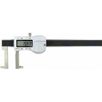 Subler digital cu filet M2.5 domeniu 0 - 150 mm