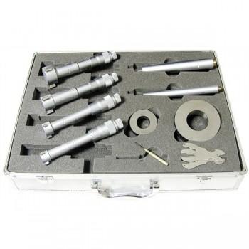 Set Micrometre mecanice cu 3 palpatoare Holetrimic® 3.5-6.5 mm