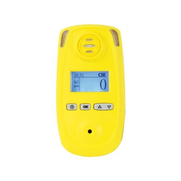 Detector individual monoxid de carbon CO