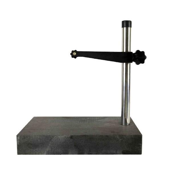 Masa pentru masurat din granit 300 x 200 x 50 mm