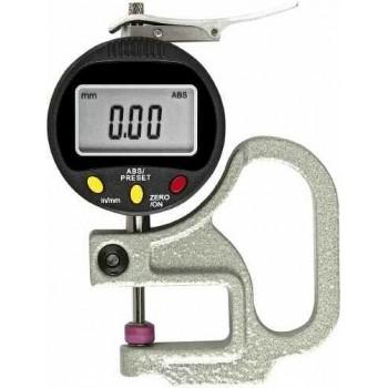 Ceas comparator digital de adancime capacitate 10mm profunzime 30mm