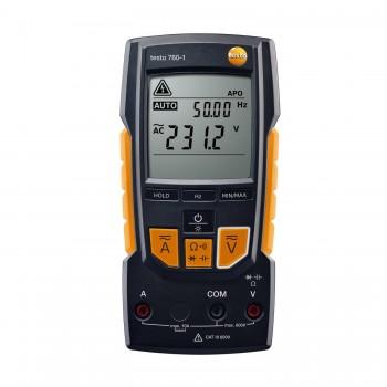 Multimetru digital Testo 760-1