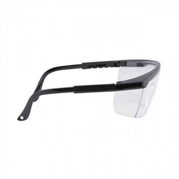 Ochelari de protectie reglabili din PVC si Policarbonat
