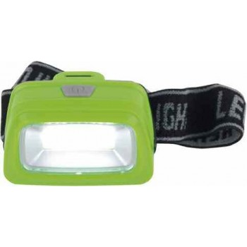 Lampa frontala cu LED COB