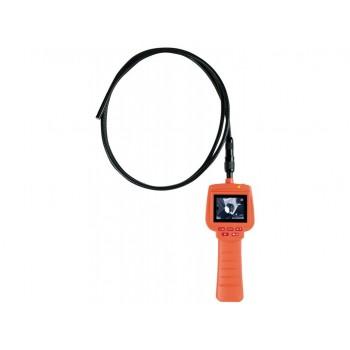 Endoscop camera video de inspectie cu ecran LCD de 2.4 inch