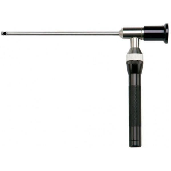 Endoscop rigid cu LED si acumulator reincarcabil