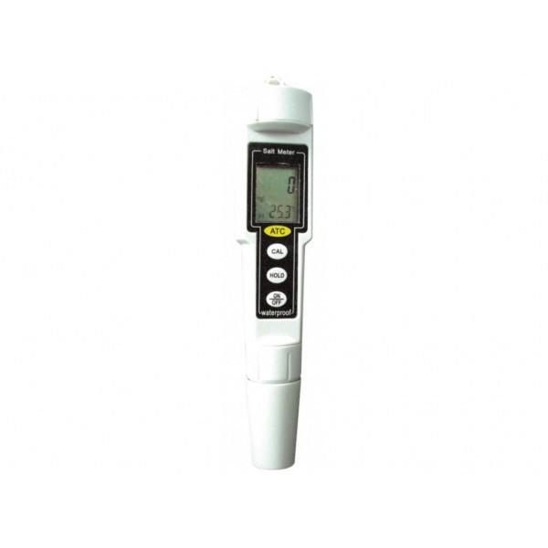 Tester pentru salinitatea apei