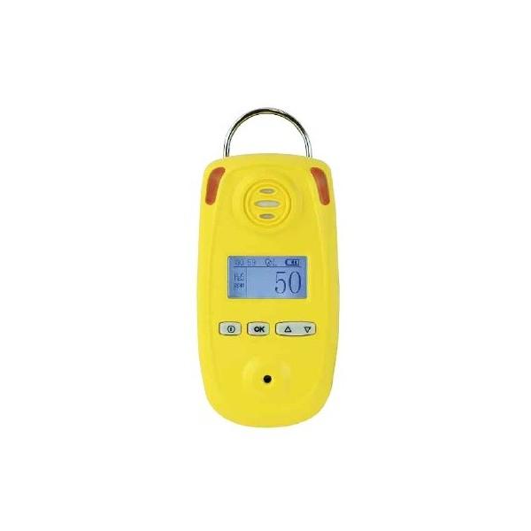 Detector individual de hidrogen sulfurat H2S 0-100 PPM