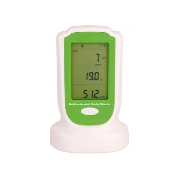 Detector de poluare pentru interior