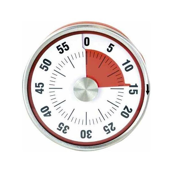 Minutar mecanic 60 minute vizual