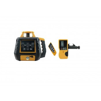 Laser automat de panta protectie IP54 si antisoc
