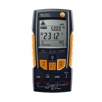 Multimetru digital Testo 760-2