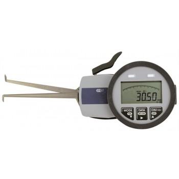 Ceas comparator interior digital, etanseitate IP67 60-80 mm