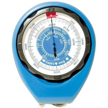 Altimetru barometru