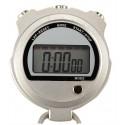 Cronometru digital in carcasa metalica