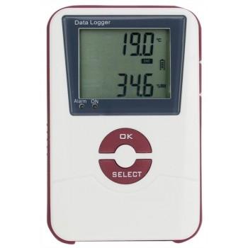 Inregistrator autonom temperatura