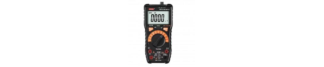 Multimetre digitale - multimetru digital profesionale