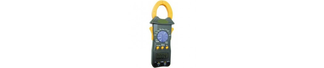 Ampermetre digitale profesionale - Ampermetru digital