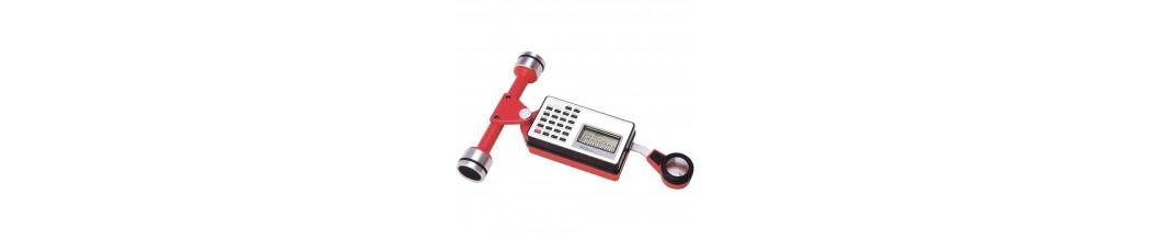 Curbimetre profesionale - planimetre - sclerometre digitale