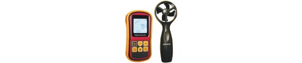 Altimetre profesionale - hygometre - statii meteo barometru
