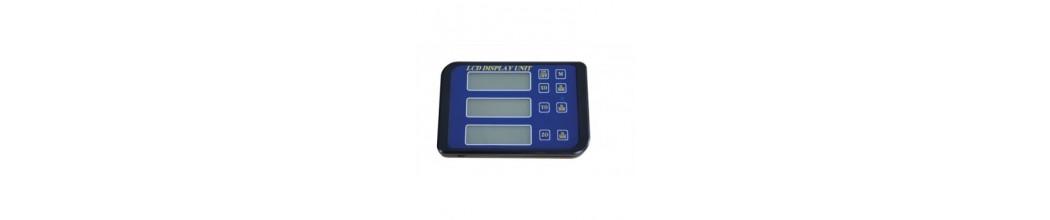 Vizualizator de cote digital - rigle digitale verticale - orizontale