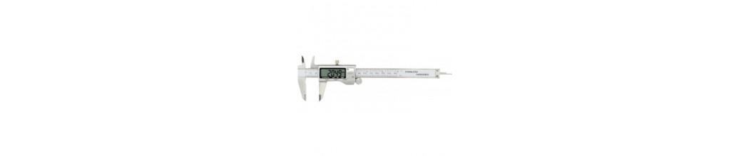 Sublere digitale - Subler de adancime - subler digital