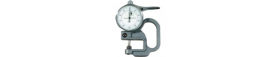 Ceasuri comparatoare digitale - ceas comparator digital
