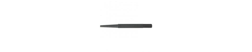 Priboaie profesionale - priboi cilindric - priboi conic