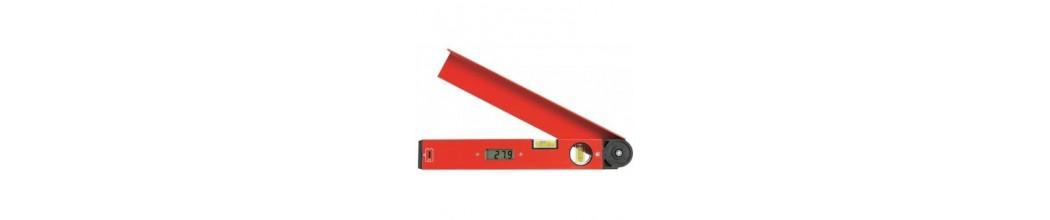 Nivela cu laser - Raportoare cu ceas si nivele cu laser