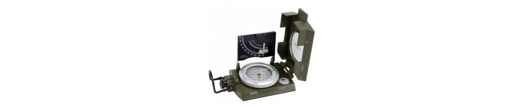 Busola universala cu clinometru - busole profesionale