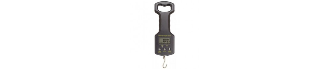 Dinamometre mecanice - Dinamometru digital profesional